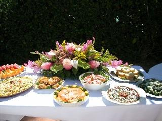 monsen hawaii catering service
